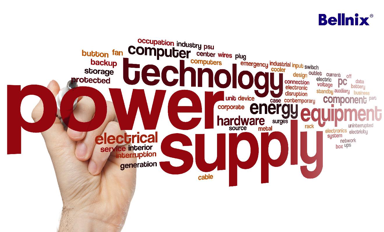 電源から始める産業機器のIndustrie 4.0 / IoT