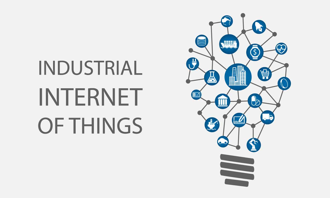 IIoT(Industrial Internet of Things)の要となるEthernetスイッチとその選定方法