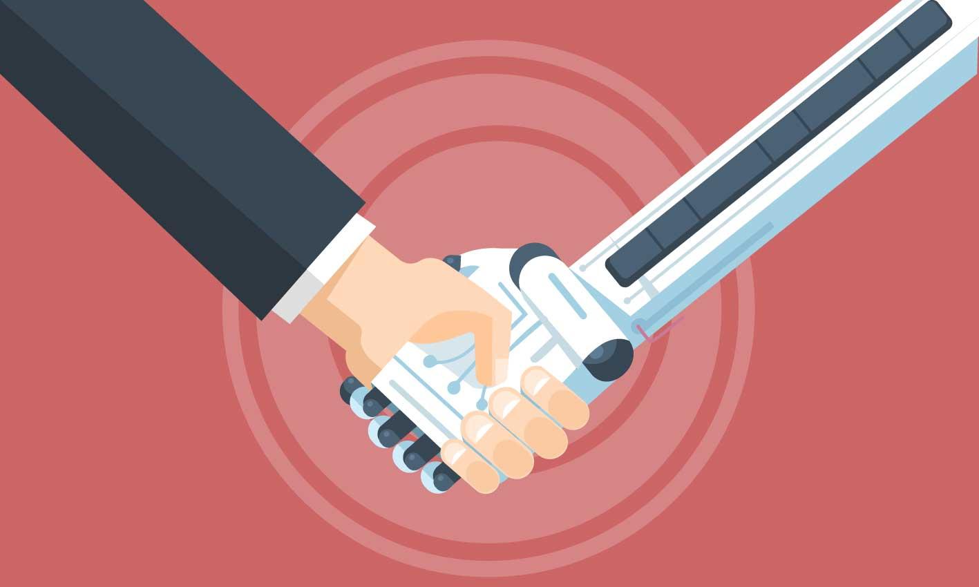 ロボット革命の実現 インダストリー4.0の推進に伴う、次世代の安全